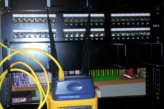 Voice & Data Installations